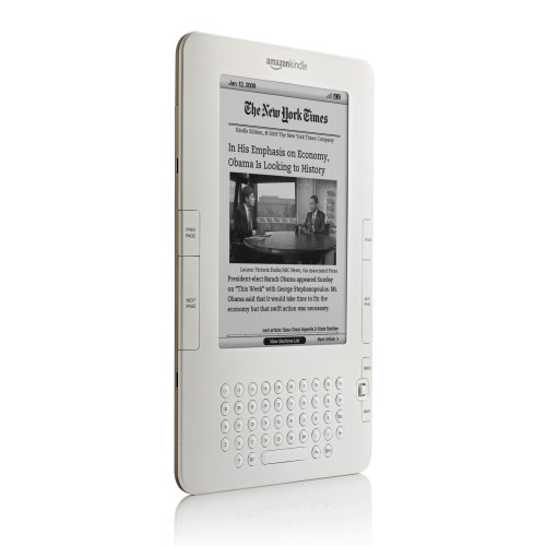 Product Review – Amazon Kindle