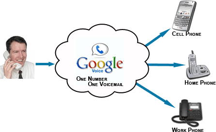 Google Voice Flow