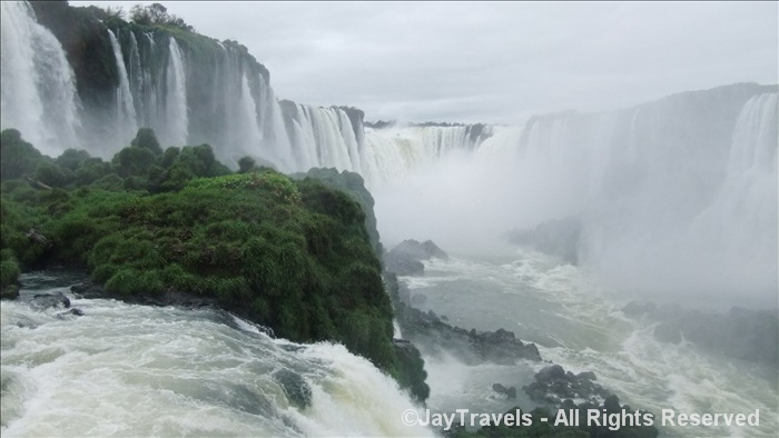 Iguazu Falls – A True Natural Wonder