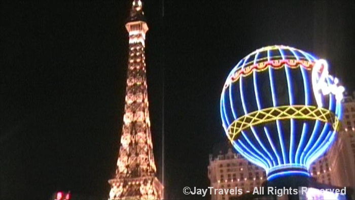Las Vegas It Doesn T Have To Stay There Jay Travels