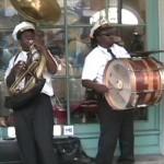 Gettin Cajun in New Orleans