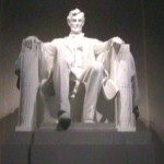 Washington, DC – Deep in History