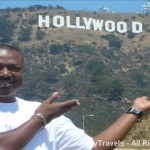 Los Angeles – The City of Stars