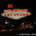 Las Vegas – It doesn't Have to Stay There
