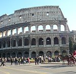 Rome – A Little Underwhelming