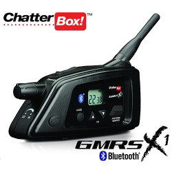 Chatterbox X1 Bluetooth