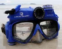 Product Review – Liquid Image HD320 Scuba Mask