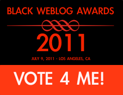 2011 Best Black Travel Blog – Please Vote!!